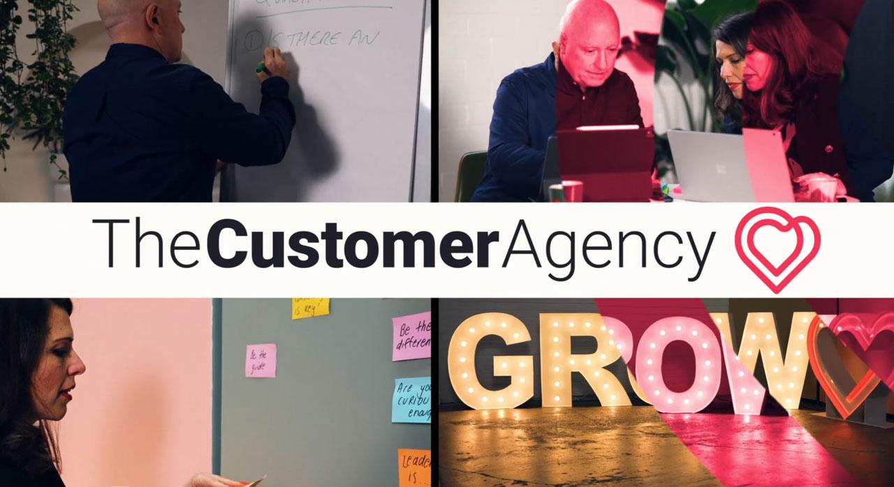 The Customer Agency